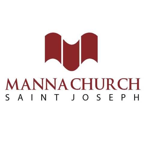 Manna iTunes Logo